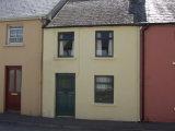 Abbey Street, Timoleague, West Cork, Co. Cork - Terraced House / 3 Bedrooms, 1 Bathroom / €175,000