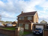 12 Ardmore Avenue, Downpatrick, Co. Down - Detached House / 3 Bedrooms, 3 Bathrooms / £184,950