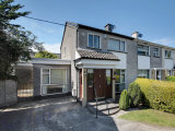 50 Oaklands Avenue, Swords, North Co. Dublin - End of Terrace House / 3 Bedrooms, 2 Bathrooms / €220,000