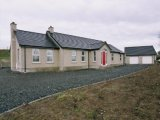 37b Drumaghlis Road, Crossgar, Co. Down, BT30 9JR - Detached House / 4 Bedrooms, 1 Bathroom / £295,000