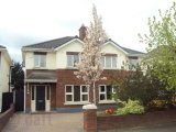 52 Priory Way, Terenure, Dublin 6w, South Dublin City, Co. Dublin - Semi-Detached House / 3 Bedrooms, 1 Bathroom / €359,000