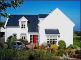 Shanthi Na Mara, Rossnowlagh, Co. Donegal - Detached House / 3 Bedrooms, 3 Bathrooms / €350,000