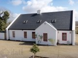 Tighrua, Kilmore, Co. Clare - Detached House / 5 Bedrooms, 4 Bathrooms / €300,000