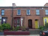 65 Connaught Street, Phibsborough, Dublin 7, North Dublin City, Co. Dublin - Terraced House / 4 Bedrooms, 1 Bathroom / €290,000
