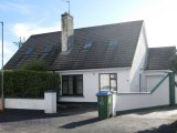97 Willow Park, Ennis, Co. Clare - Semi-Detached House / 4 Bedrooms, 1 Bathroom / €150,000