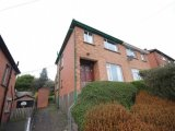 32 Maryville Park, Bangor, Co. Down, BT20 3RJ - Semi-Detached House / 3 Bedrooms, 1 Bathroom / £99,950