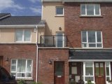2 Hastings Green, Hamlet Lane, Balbriggan, North Co. Dublin - Townhouse / 2 Bedrooms, 2 Bathrooms / €160,000