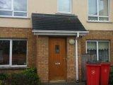 Annfield Drive, Carpenterstown, Castleknock, Dublin 15, West Co. Dublin - Terraced House / 2 Bedrooms, 3 Bathrooms / €215,000
