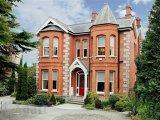St Peters, 91 Ailesbury Road, Ballsbridge, Dublin 4, South Dublin City, Co. Dublin - Detached House / 7 Bedrooms / P.O.A