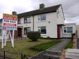 50 Lein Road, Artane, Dublin 5, North Dublin City, Co. Dublin - End of Terrace House / 3 Bedrooms, 2 Bathrooms / €169,950