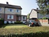 88, Dale Road, Kilmacud, Stillorgan, South Co. Dublin - Semi-Detached House / 3 Bedrooms, 1 Bathroom / €290,000