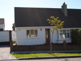 23, Verschoyle Close, Saggart Abbey, Saggart, West Co. Dublin - Bungalow For Sale / 3 Bedrooms, 1 Bathroom / €216,375
