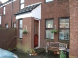 7 Walnut Street, Belfast City Centre, Belfast, Co. Antrim - Terraced House / 2 Bedrooms, 1 Bathroom / £154,950