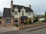 1 Rectory Gardens, Broughshane, Broughshane, Co. Antrim, BT42 4LF - Detached House / 4 Bedrooms, 2 Bathrooms / £324,950