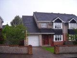8 The Drive Pembroke Woods, Passage West, Cork City Suburbs - Semi-Detached House / 4 Bedrooms, 3 Bathrooms / €195,000