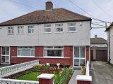 20 Shanliss Walk, Santry, Dublin 9, North Dublin City, Co. Dublin - Semi-Detached House / 3 Bedrooms / €245,000
