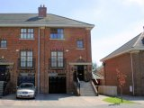 29 Park Lane, Saintfield, Co. Down, BT24 7PR - Townhouse / 4 Bedrooms, 2 Bathrooms / £195,000