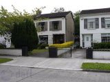 104 Meadowview Grove, Hillcrest, Lucan, West Co. Dublin - Semi-Detached House / 3 Bedrooms, 1 Bathroom / €189,950