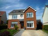 8 Blackwood Close, Ongar, Dublin 15, West Co. Dublin - Detached House / 5 Bedrooms, 4 Bathrooms / €399,000