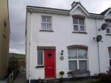 22 Burnside Manor, Londonderry, Co. Derry, BT48 9XY - Semi-Detached House / 3 Bedrooms, 1 Bathroom / £139,950