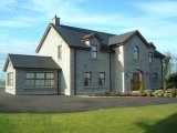 107 Lisnevenagh Road, Shanksbridge, Ballymena, Co. Antrim - Detached House / 5 Bedrooms, 5 Bathrooms / £725,000