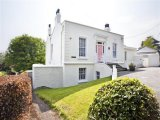 Marino Lodge, Marino Avenue West, Killiney, South Co. Dublin - Detached House / 5 Bedrooms, 2 Bathrooms / €950,000