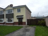 Spindlewood, Graiguecullen, Carlow, Co. Carlow - Semi-Detached House / 4 Bedrooms, 3 Bathrooms / €180,000