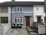 83 Cashel Avenue, Crumlin, Dublin 12, South Dublin City, Co. Dublin - Terraced House / 2 Bedrooms, 1 Bathroom / €165,000