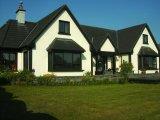 Kylemore Hill, Rathoe, Co. Carlow - Detached House / 5 Bedrooms, 4 Bathrooms / €249,500