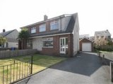 58 Oakdale, Ballygowan, Co. Down, BT23 5TT - Semi-Detached House / 3 Bedrooms / £177,500