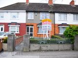 89 Sycamore Road, Glasnevin, Dublin 11, North Dublin City, Co. Dublin - Terraced House / 4 Bedrooms, 1 Bathroom / €224,950