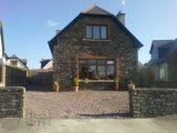 Clearwater, Courtmacsherry, Co. Cork - Detached House / 4 Bedrooms, 3 Bathrooms / €210,000