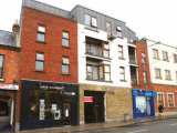 Lot 29, 64-65 Prussia Street, Stoneybatter, Dublin 7, North Dublin City - Apartment For Sale / 1 Bedroom, 1 Bathroom / €850,000