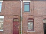 62, Ainsworth Avenue, Woodvale, Belfast, Co. Antrim - Terraced House / 2 Bedrooms, 1 Bathroom / £55,000