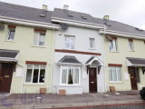 30 An Bruach, Halfway, Ballinhassig, Co. Cork - Townhouse / 3 Bedrooms, 3 Bathrooms / €179,000