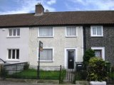 122 Mangerton Road, Drimnagh, Dublin 12, South Dublin City, Co. Dublin - Terraced House / 3 Bedrooms, 1 Bathroom / €150,000