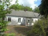 Lackabeg, Kildavin, Co. Carlow - Detached House / 1 Bedroom, 1 Bathroom / €45,000