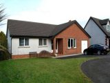 8 Ashdene Road, Moneyreagh, Co. Down, BT23 6DD - Bungalow For Sale / 3 Bedrooms, 1 Bathroom / £195,000