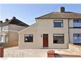 102 Annamoe Drive, Cabra, Dublin 7, North Dublin City, Co. Dublin - Detached House / 4 Bedrooms, 2 Bathrooms / €225,000