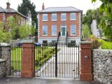 Weston, Ardeevin Road, Dalkey, South Co. Dublin - Detached House / 4 Bedrooms, 5 Bathrooms / €2,500,000