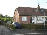 37 Racecourse Road, Downpatrick, Co. Down - Bungalow For Sale / 3 Bedrooms, 1 Bathroom / £139,950