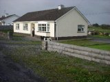 Rindifin, Gort, Co. Galway - Bungalow For Sale / 4 Bedrooms, 1 Bathroom / €97,500