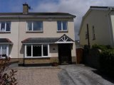 11 Sandyford Hall View, Sandyford, Dublin 18, South Co. Dublin - Semi-Detached House / 4 Bedrooms, 2 Bathrooms / €330,000