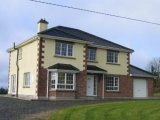 Glencurran, Glencurran, Carrickaboy, Co. Cavan - New Home / 5 Bedrooms, 3 Bathrooms, Detached House / €279,500