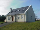 Rosgarrow, Milford, Co. Donegal - Bungalow For Sale / 4 Bedrooms / €155,000