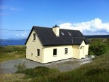 Eyeries, Beara, West Cork, Co. Cork - Detached House / 3 Bedrooms, 3 Bathrooms / €230,000