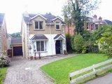 4 Chestnut Cottages, Circular Road, Whiteabbey, Co. Antrim, BT37 0YA - Detached House / 4 Bedrooms, 2 Bathrooms / £249,950