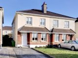4 Warrenstown Green, Blanchardstown, Dublin 15, West Co. Dublin - Semi-Detached House / 3 Bedrooms, 2 Bathrooms / €199,950