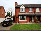 MEADOWLANDS, Antrim, Co. Antrim - Semi-Detached House / 3 Bedrooms, 1 Bathroom / £139,950