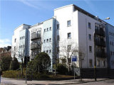 36a Brook Square, South Terrace, Cork City Centre, Co. Cork - Apartment For Sale / 2 Bedrooms, 1 Bathroom / €100,000